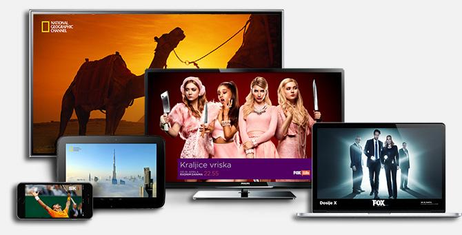 IPTV-channels